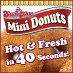 State Fair Mini Donuts