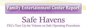 Safe Havens FECs Turn Up the Volume on Safe Operating Procedures