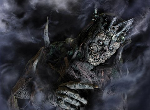 It Came From the Depths: <br />Haunted Attractions Trends that Surfaced in 2011