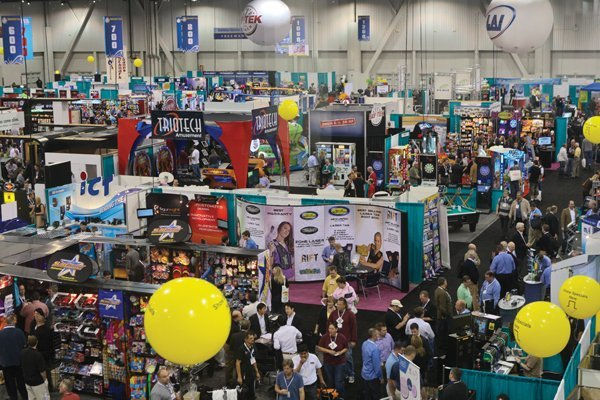Amusement Expo 2012 Will Offer Premier Educational Opportunities and Awards