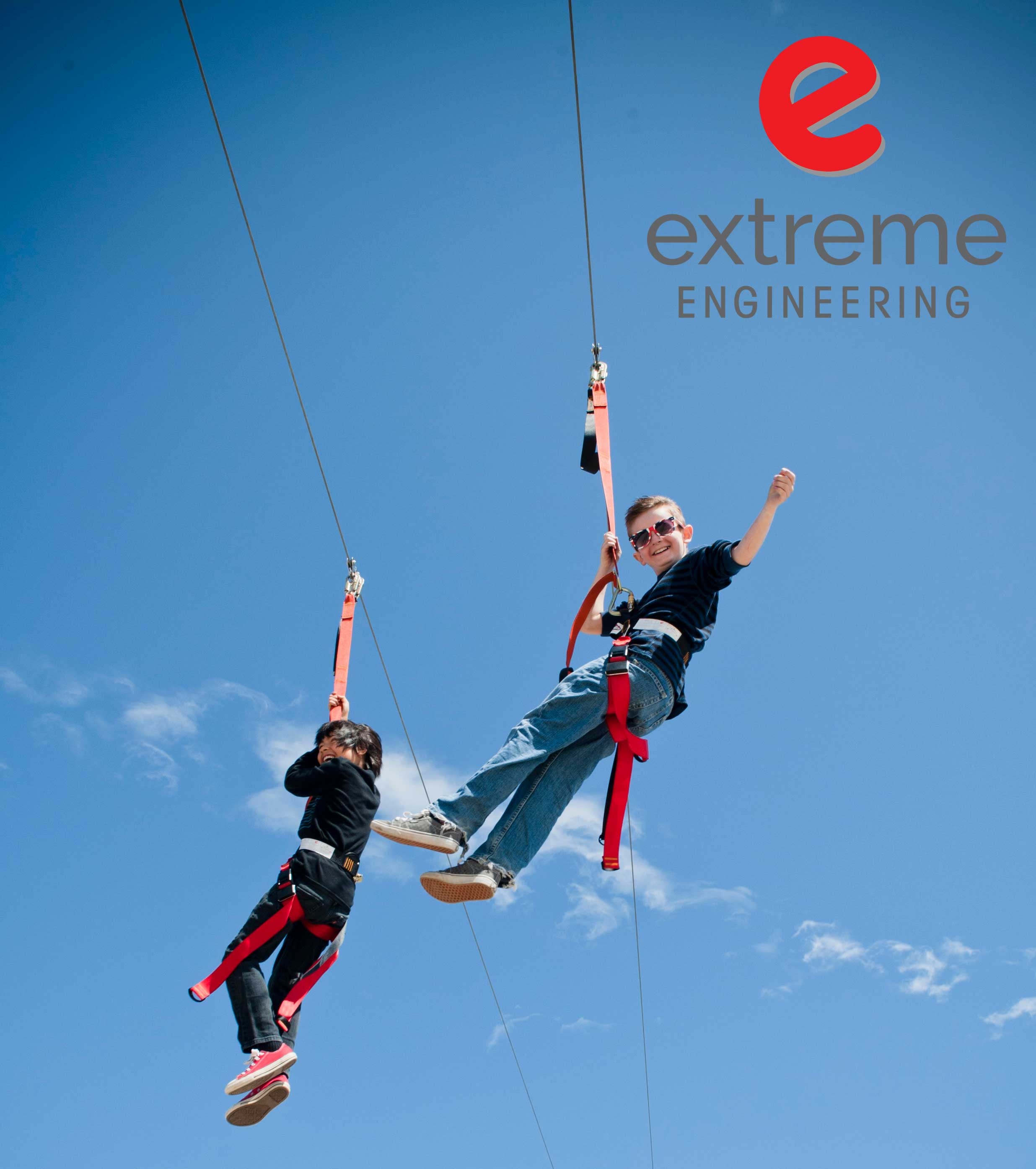 International News – Extreme Engineering Provides Zip Lining at De Palm Island Resorts Aruba