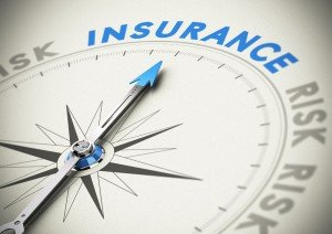 Insurance Or Assurance Concept