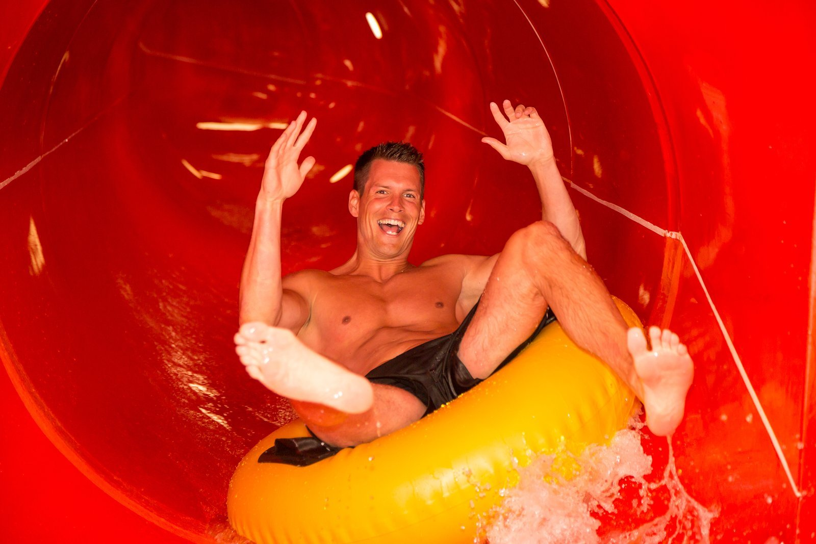 Hot Waterpark Attractions <br>Trends That Made a Splash in 2015
