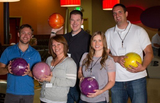 "Each person who books a party at Sunset Lanes receives a thank-you email and survey. ""This gives an opportunity to stay in touch with each guest and gauge their experience with us,"" the sales and event manager said."