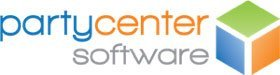 Party Center Software Announces New Logo
