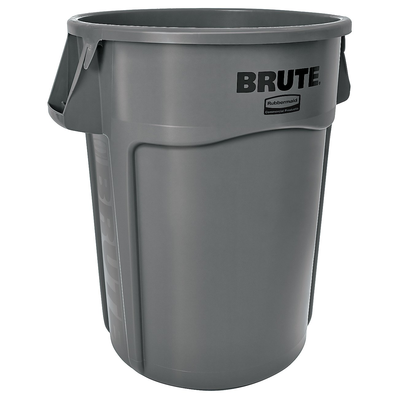 Rubbermaid Offers BRUTE Containers