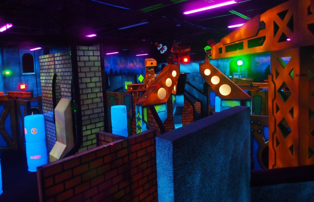 Mini-Golf and Go-Karts <br>Tips to Upsell Attractions