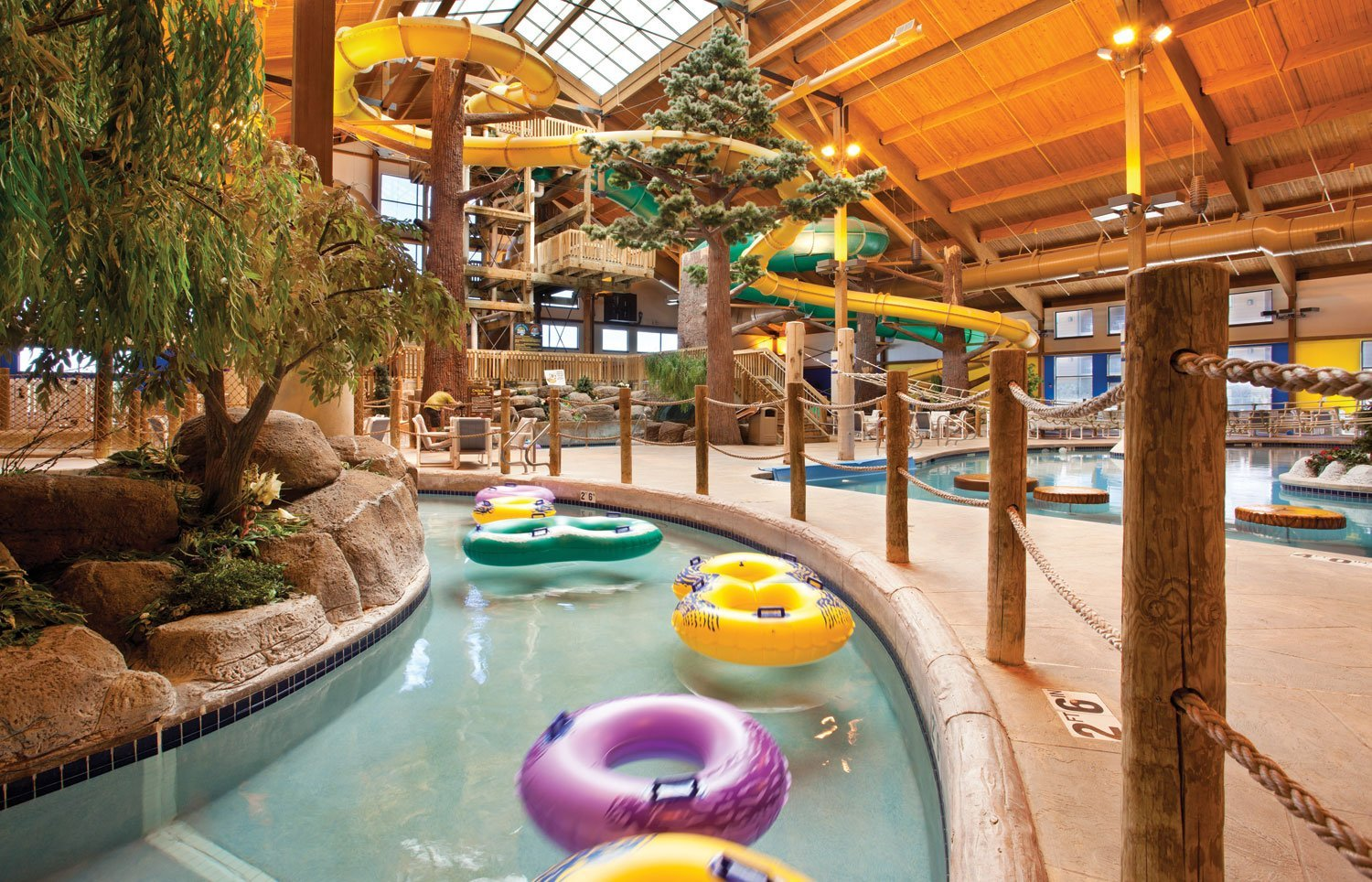 Making Inside Waves <br>The Latest Trends for Indoor Waterparks