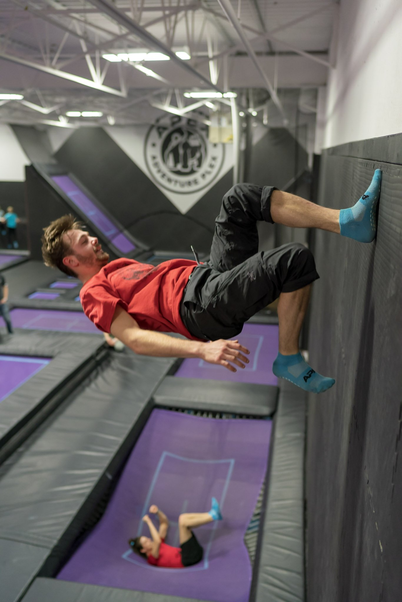 Trampoline Center Strategies to  Get Guests Jumping for More