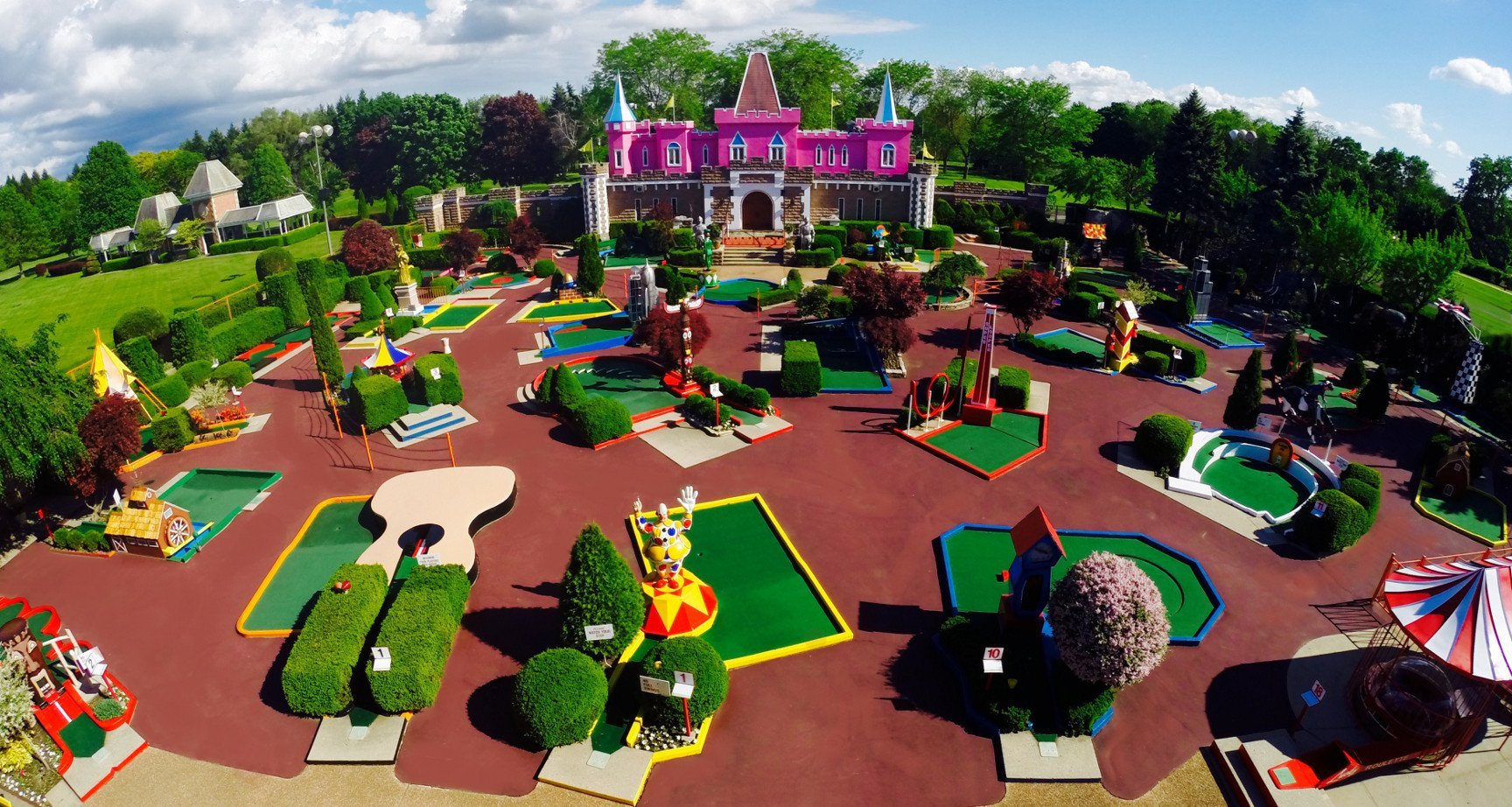 Employee Retention<br> Mini-Golf and Go-Kart Centers Share their Strategies to Get Employees to Stay