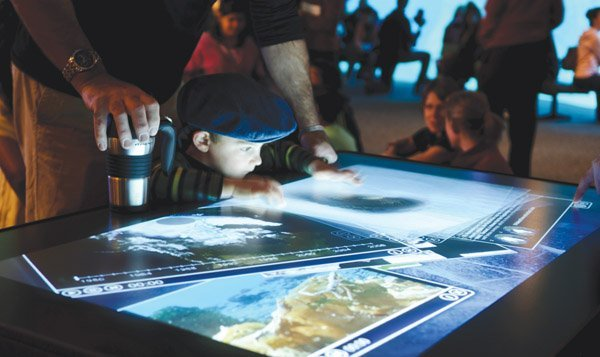Harnessing Technology to Improve the Guest Experience at Zoos and Aquariums