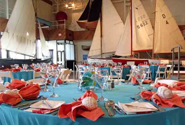 Special Events Ride a Wave of Popularity at Maritime Museums