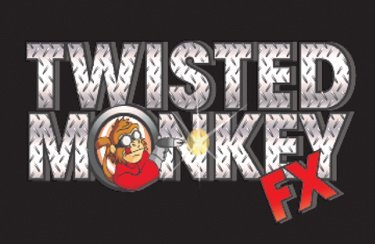 Twisted Monkey FX, Inc. Moves to Mansfield, Texas
