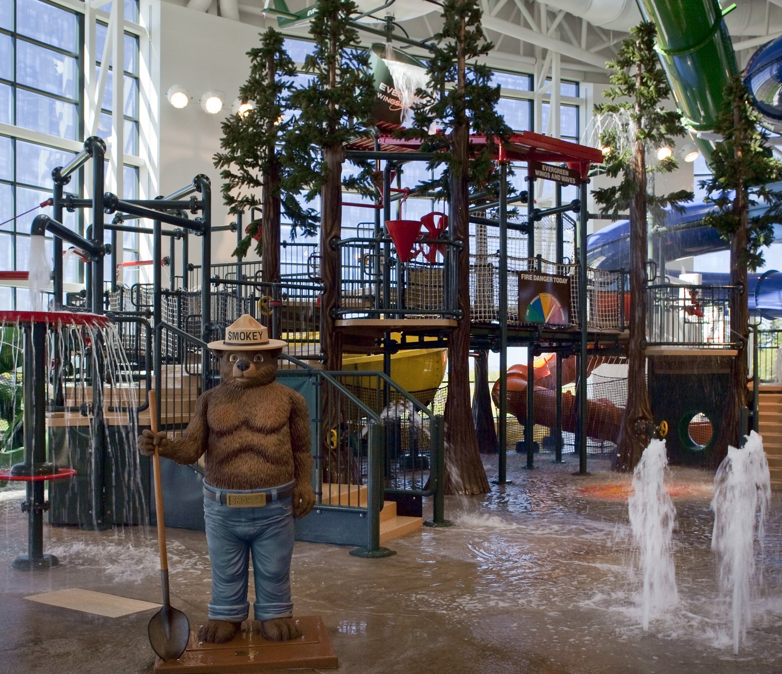 From Water Purification to New Media – Technological Trends in the Waterpark Industry