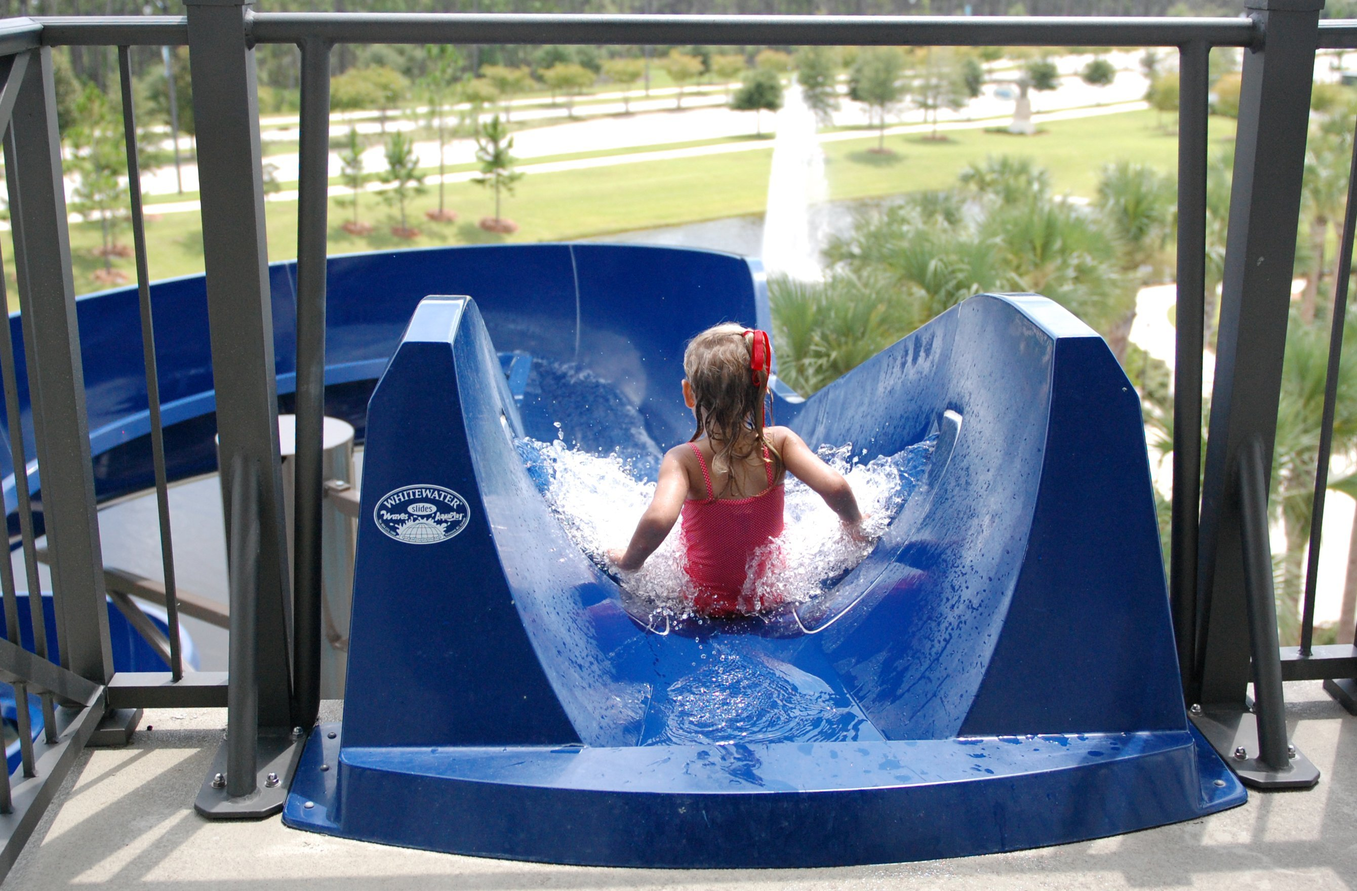 ADA Compliance Report <br/>Inclusion and the Waterpark Experience