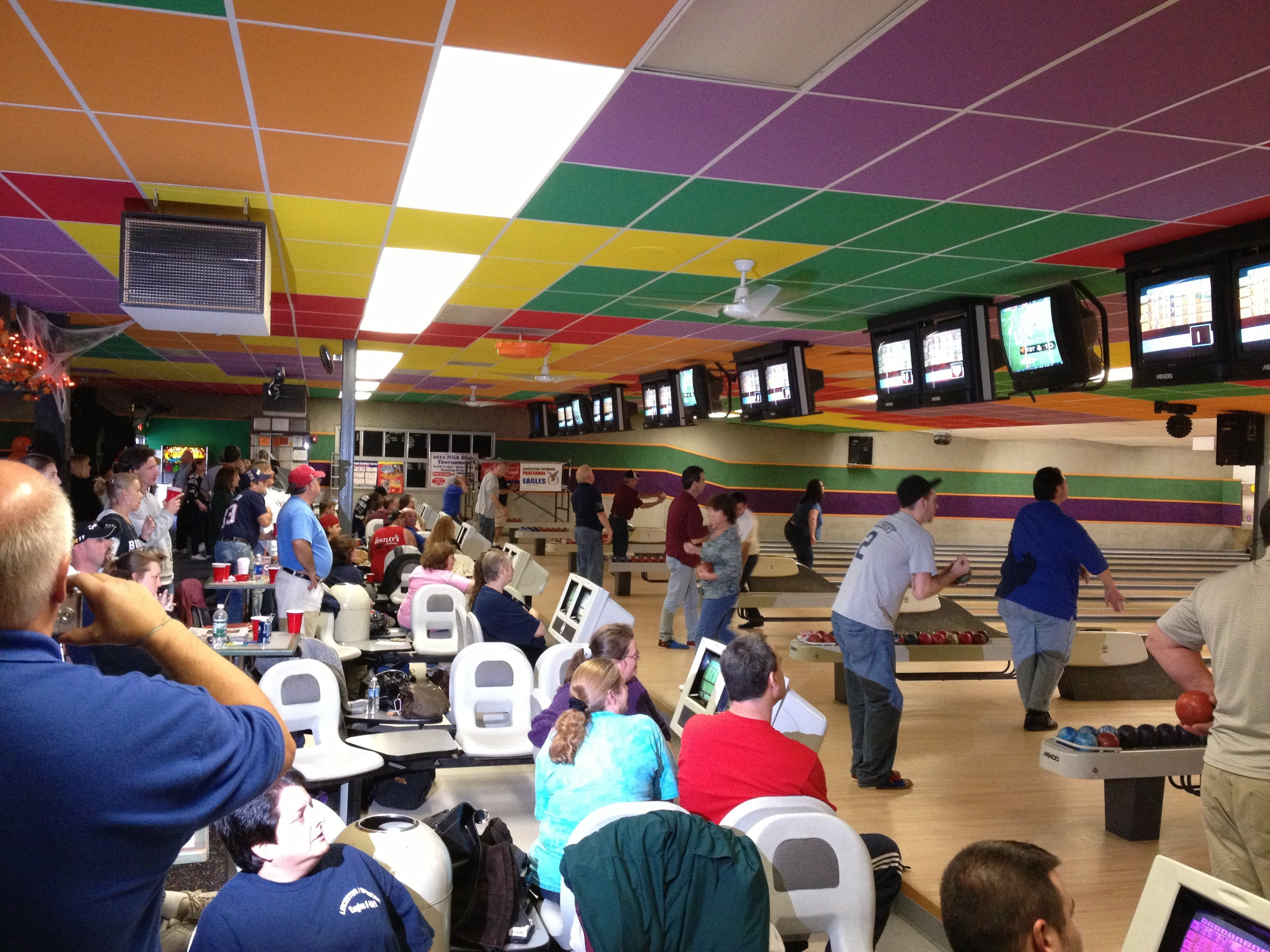 Attraction Add-Ons <br/>How a Rebirth in Candlepin Bowling Can Benefit Your Facility