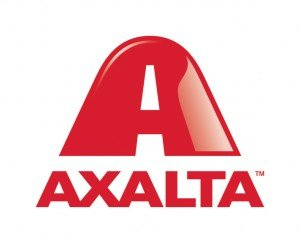 The new Axalta Coating Systems logo.