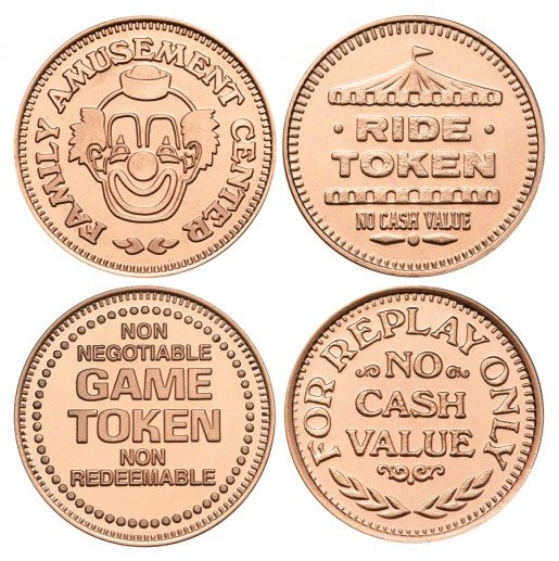 Street Beat Tokens
