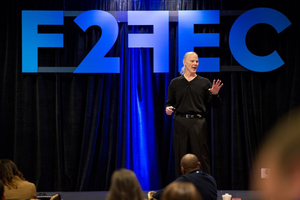 High-Energy Solutions to Help Individuals Evolve and Rethink Their Businesses – The Face 2 Face Entertainment Conference (F2FEC)