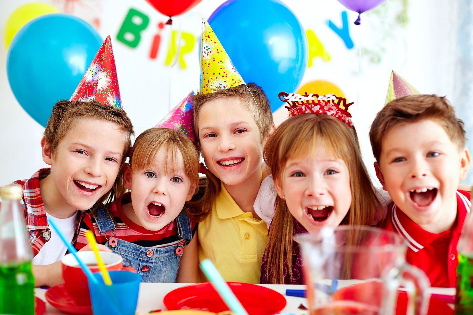 A Laser Focus on Fun Creating the Best Parties at Laser Tag Centers