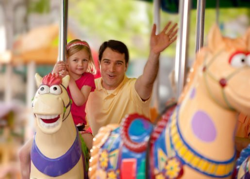 Admission tickets, parking, dining, cabanas, Magic Queue and other conveniences can be booked in advance at Sesame Place.