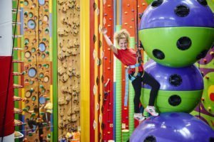 With a December opening in Amsterdam, Clip 'n Climb locations will number 100.