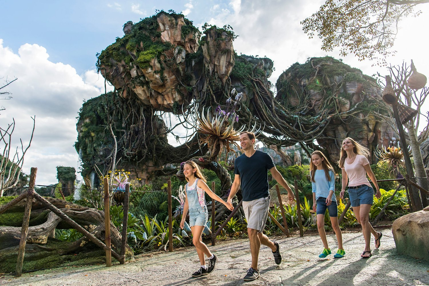 Training Trends from the Disney Trenches<br> Behind the Scenes at Pandora – The World of Avatar
