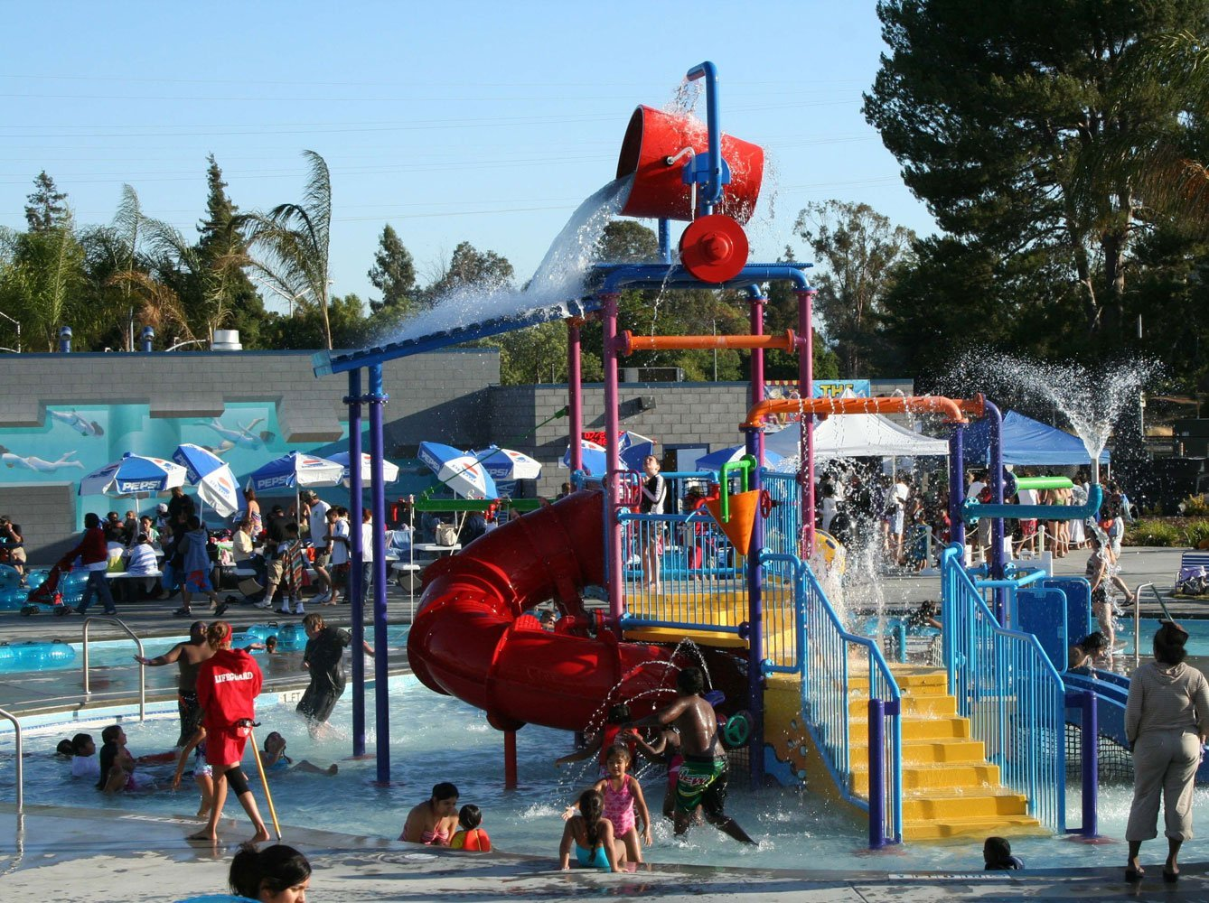 Safe and Sound Splashing <br> Waterpark Ride Safety Precautions