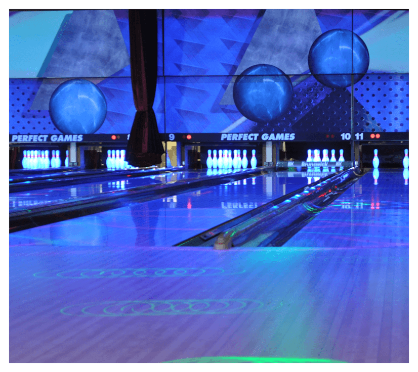 What's Big to Go with Bowling<br> Tips to Get Guests to Stay and Spend