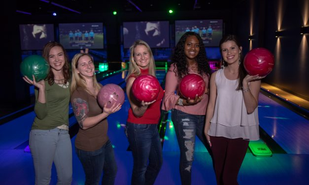 What's Striking in 2019 <br> Trends in the Bowling Industry
