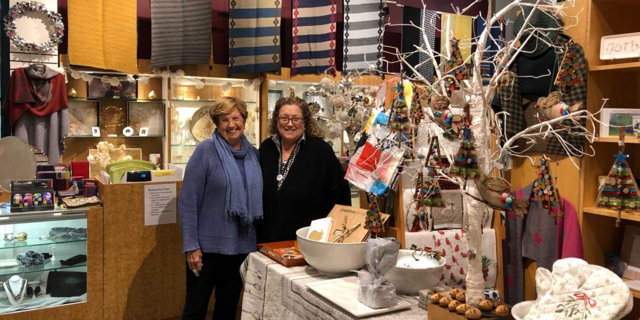Making Memories with Merchandise<Br>  Retail at Museums