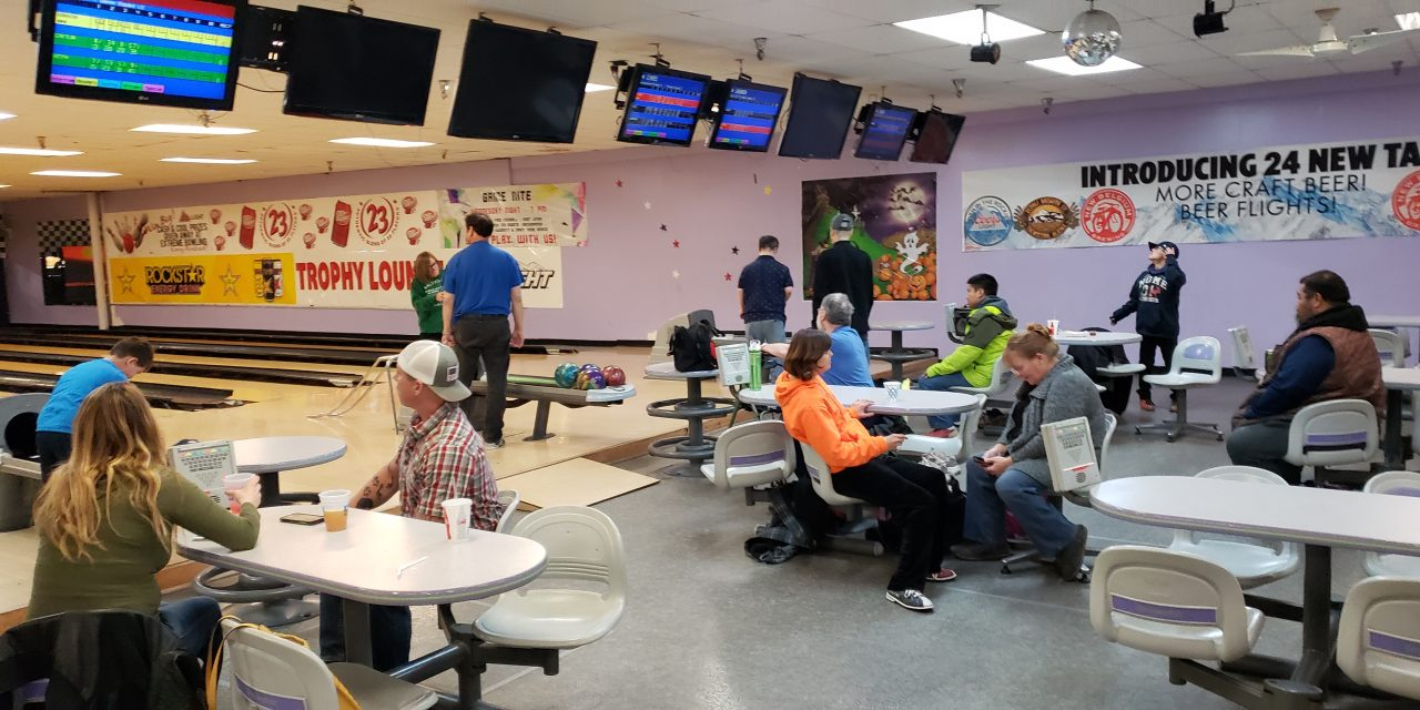 Rounding Out the Year with a Look at Bowling Trends and the Future Outlook
