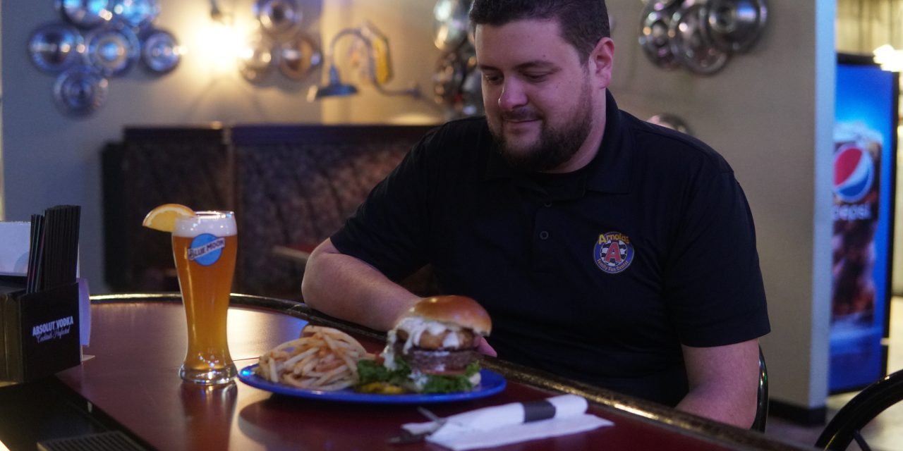 Adding Food to the Fun  <br>Eateries at Family Entertainment Centers