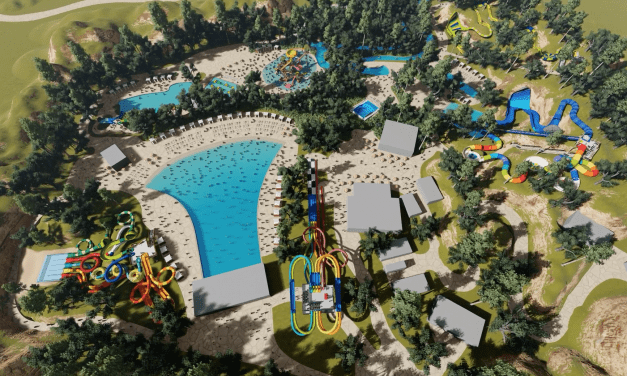 Annual Maintenance Musts  at Waterparks