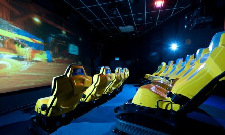 Singapore Discovery Centre (SDC) Produces Two Custom XD Films with Technical Support from Triotech