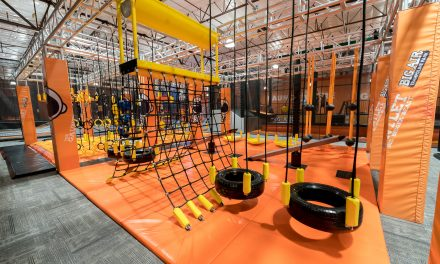 The Changing Trampoline Park Landscape