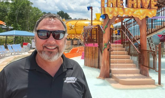Playing it Safe<br>How Waterparks Keep Guests and Staff from Harm