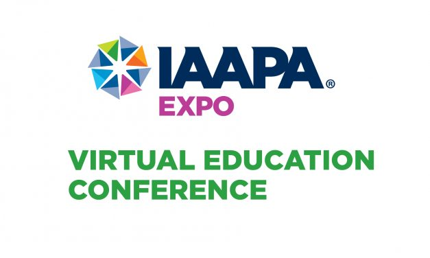 IAAPA to Offer Keynote Presentations, Awards Programs, and Education Sessions at Inaugural IAAPA ExpoǀIAAPA Virtual Education Conference, November 16-18