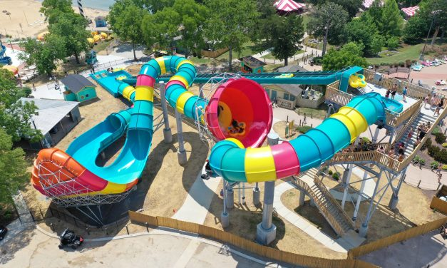 Waterparks Make Plans for a New Year